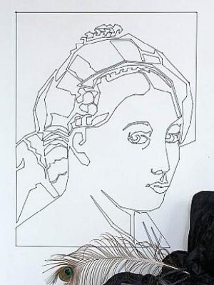 Posters - Patroonbladen - Masterpieces Pattern Sheet Deux