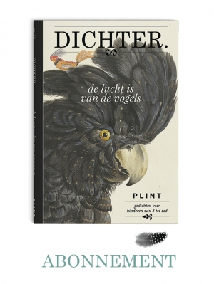 DICHTER - Abonnement - Abonnement DICHTER.